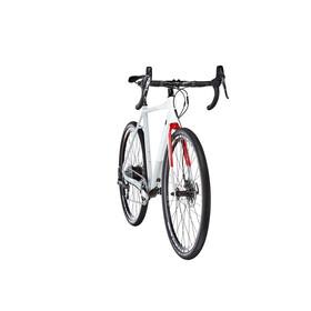 ORBEA Gain D21 E-Road Bike grey/white
